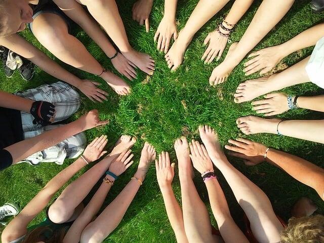 5 סיבות –למה לארגן ימי גיבוש לקבוצות עובדים