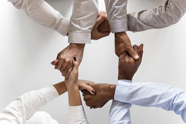 פעילות גיבוש מעניקה ערך מוסף לארגון