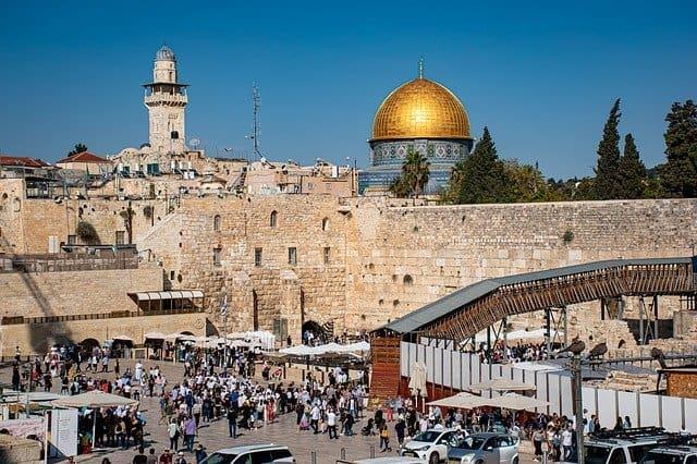מבחר רעיונות ליום גיבוש בבירת ישראל